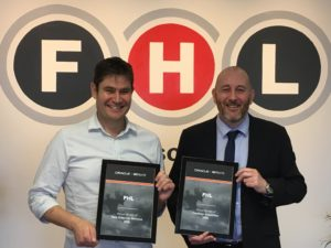 FHL Partner Awards