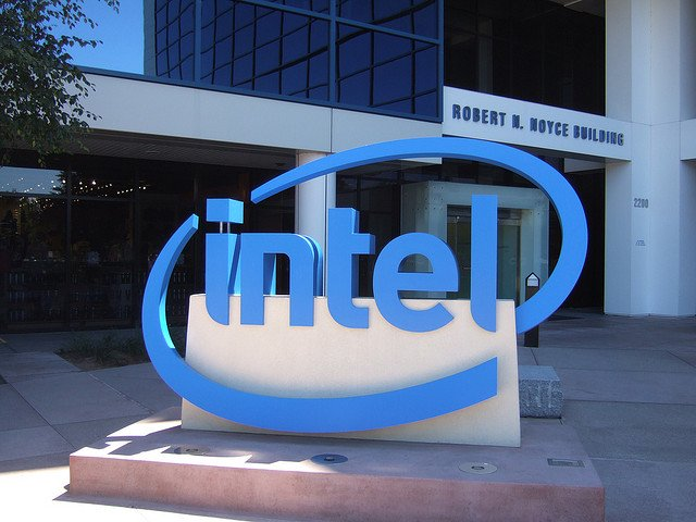 Intel's Palo Alto, California, HQ   Image credit: keitamiyoshi via Flickr