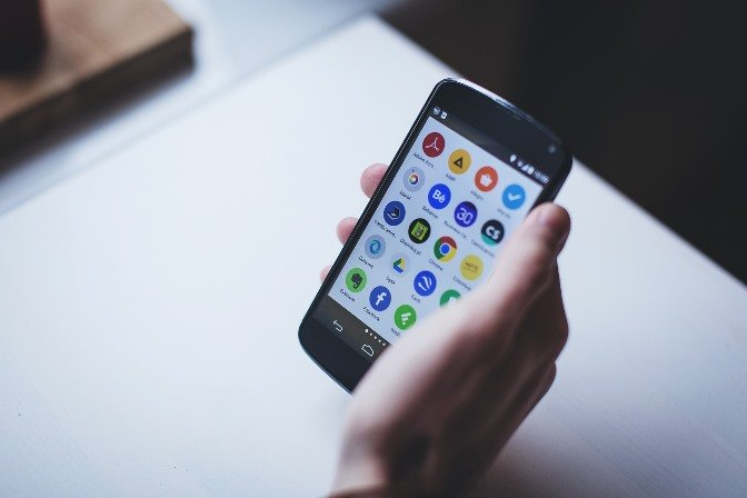developing secure android apps_smartphone