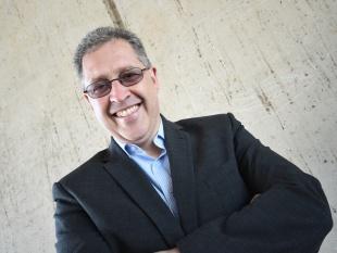 Mark Swann, UK Business IT