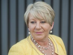 Elizabeth Gooch, chief executive, eg solutions