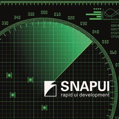 Electronics Design Show EDS 2016 - SnapUI