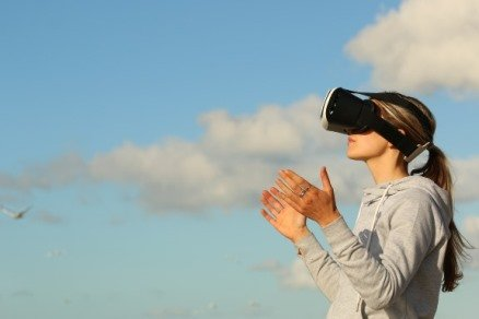 Virtual reality - Electronics Industry Predictions 2017