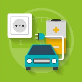 ByteSnap Embedded Systems Industry Predictions 2018 - electric vehicles