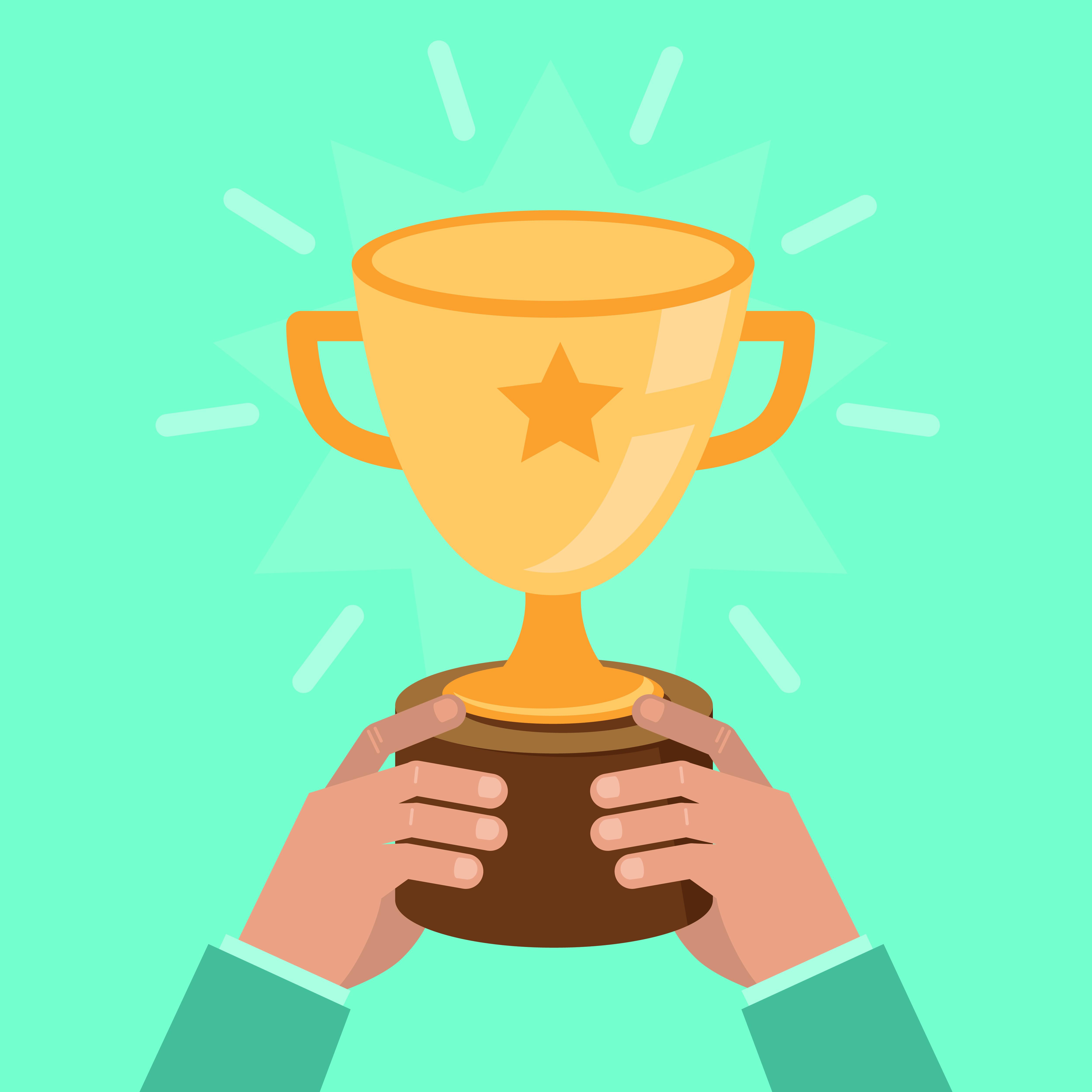 Award win