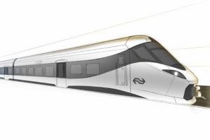 Nomad Digital Dutch wifi trains deal - TechSparx