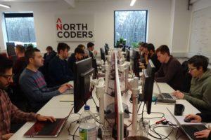 Northcoders-Classroom