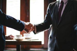 deal - agreement