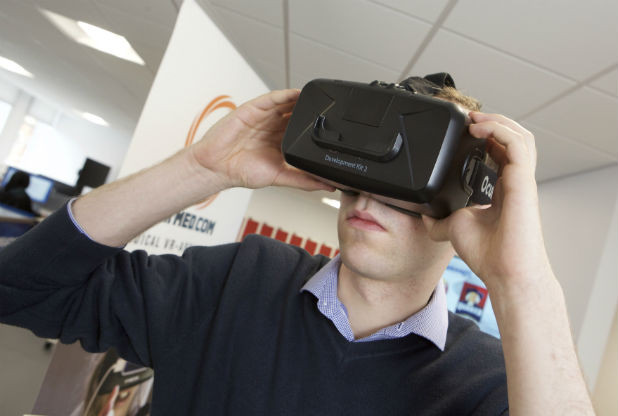 High-tech research centre opens at Nottingham Trent University