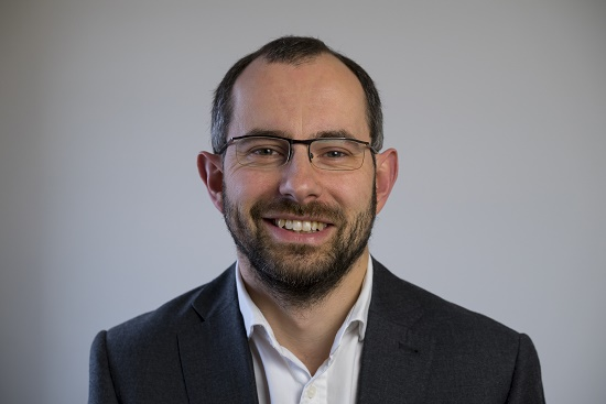 Tech expert Darren aims to bring big business IT know how