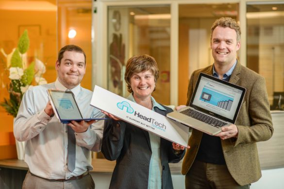 Midlands tech consulting firm triples turnover and workforce