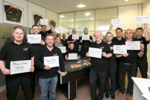 Air-IT helps employees 'dream big' with Dream Manager
