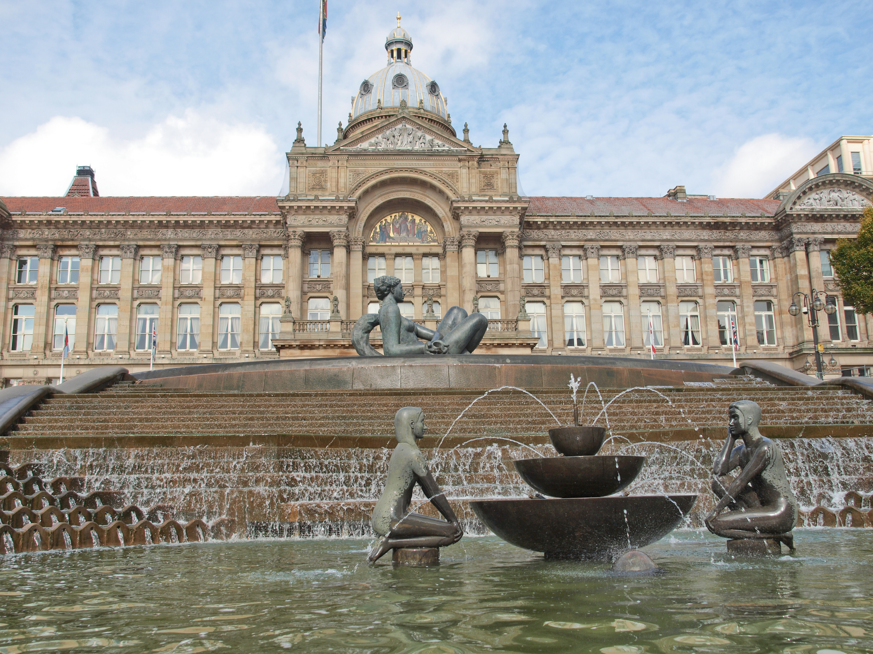BBC Relocation Will Boost Birmingham's Technology Sector