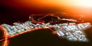 Silverstone Technology Cluster 'opens for business'
