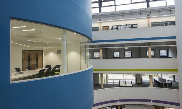 Innovation Birmingham announces launch of new iCentrum VR app