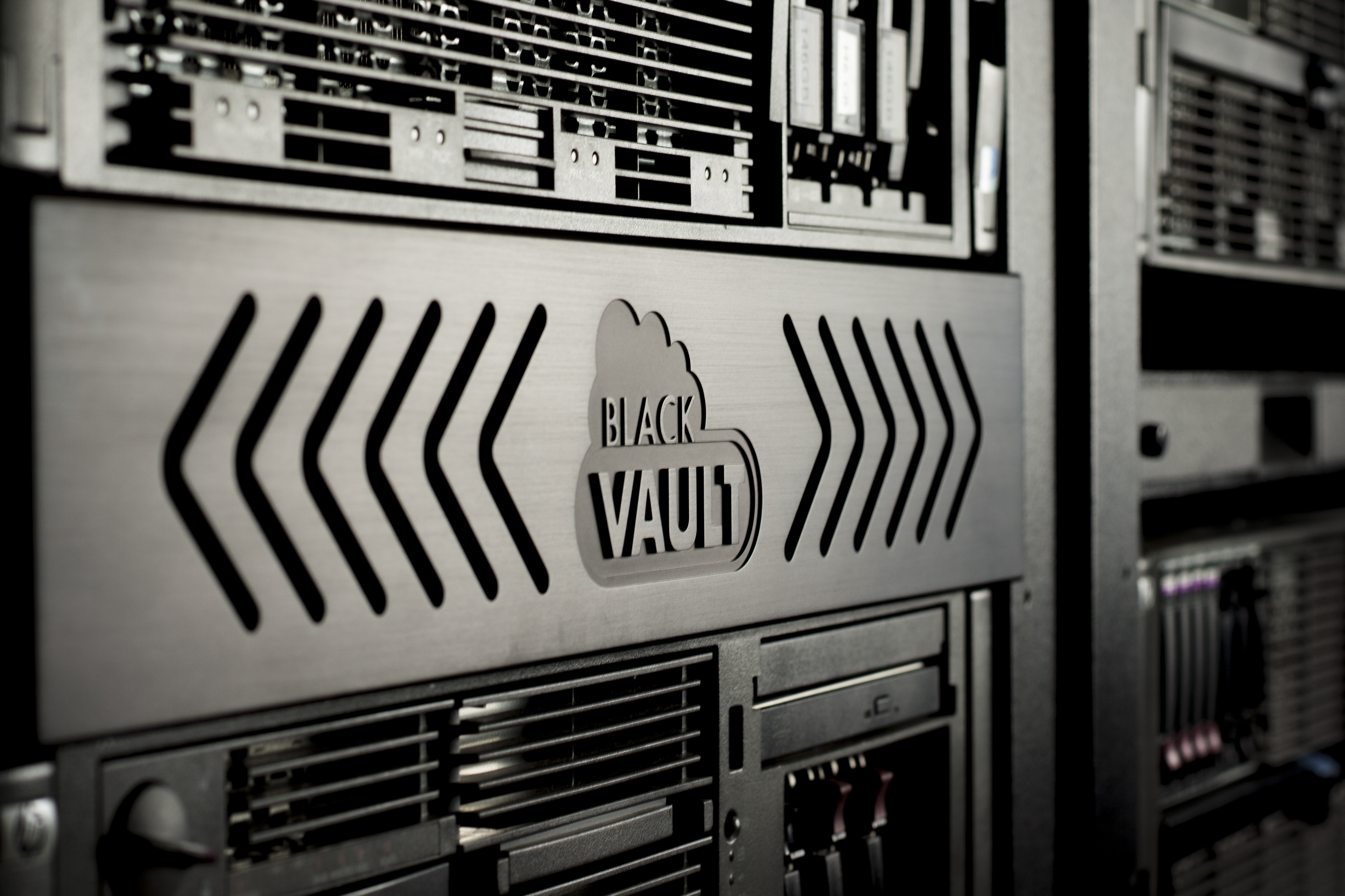 ITS Launches Managed Firewall Service BlackVault Guardian