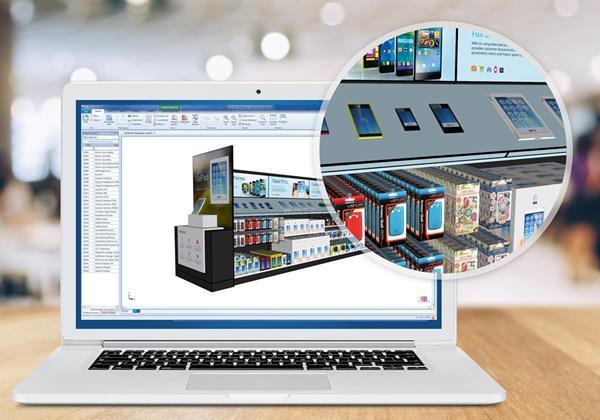 RELEX Solutions Acquires Galleria RTS
