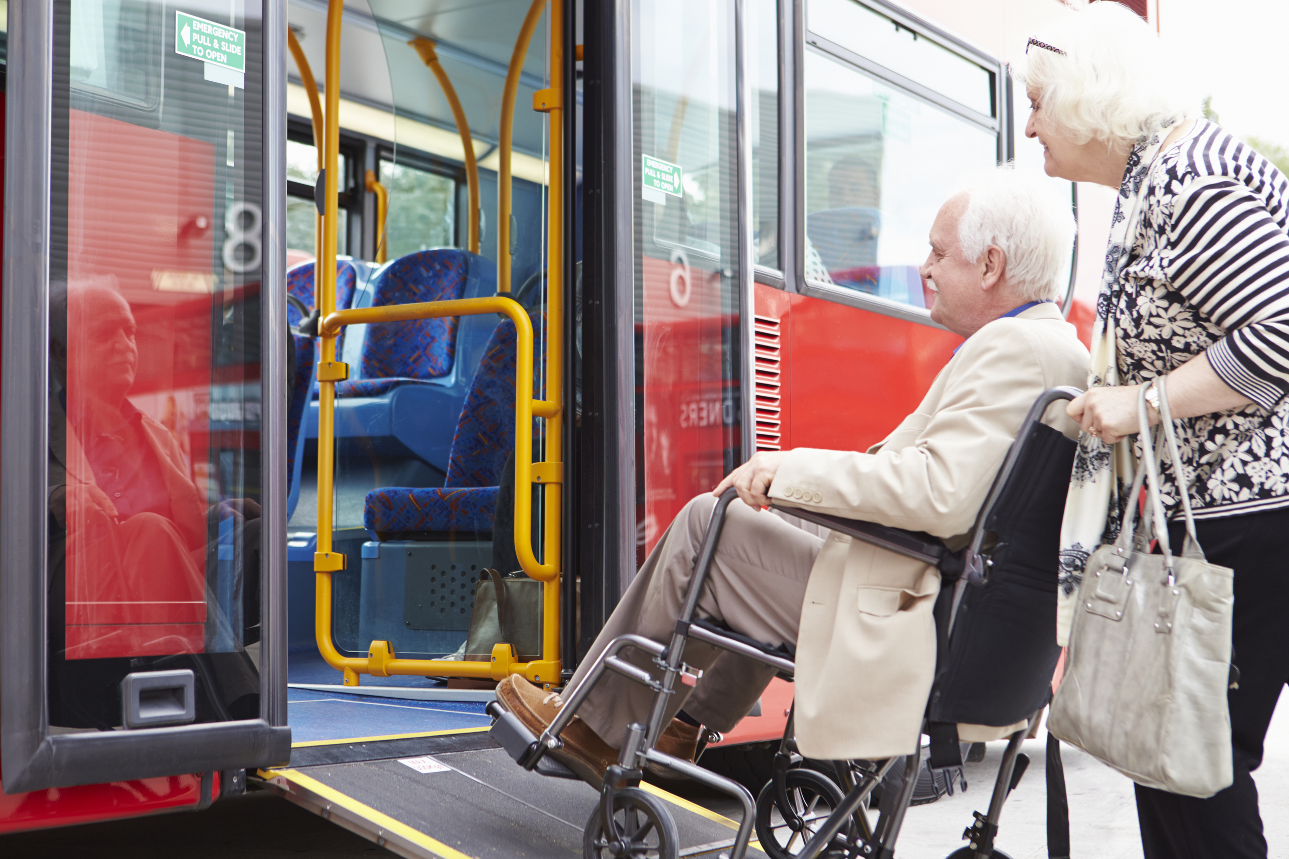 Birmingham to use smart tech to combat isolation among over-65s