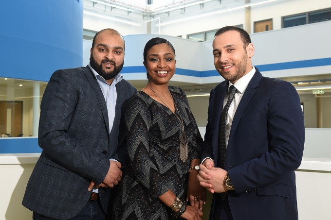 Birmingham-based entrepreneur shortlisted for global Talent Unleashed 2016 awards