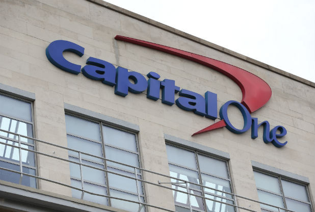 Capital One selects five fintech start ups for accelerator programme
