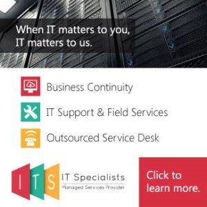 ITS-Techsparx-Ad