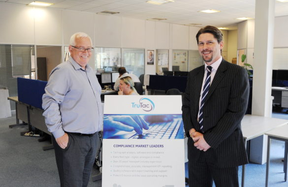 Coventry IT firm doubles in size following dramatic growth