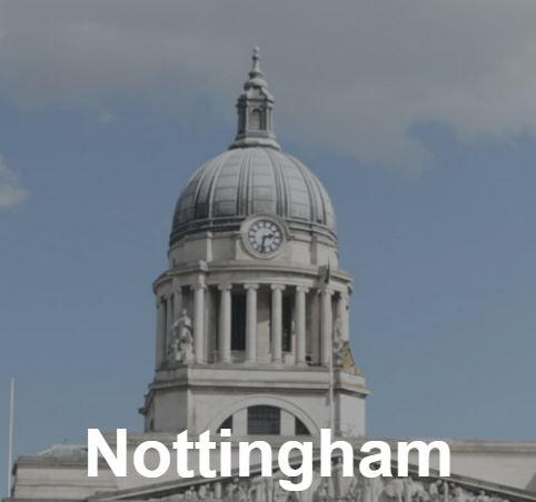 Accelerate Nottingham open dedicated tech hub