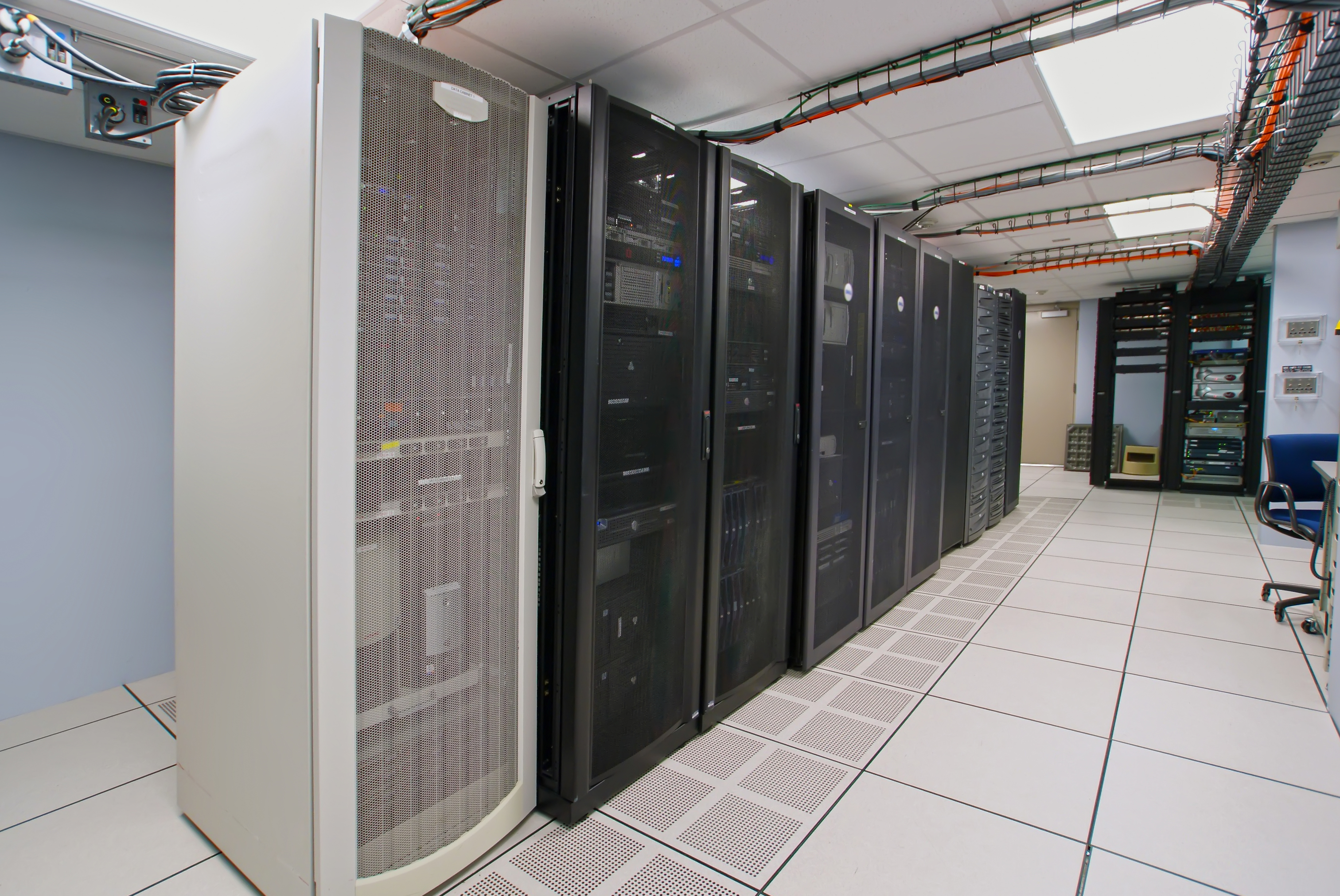 Six Degrees Groups Sets Up Birmingham Data Centre Regional Technology News Midlands North Techsparx