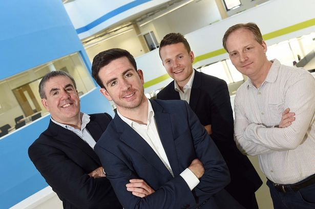 Birmingham digital health company working with Microsoft to bring new product to market