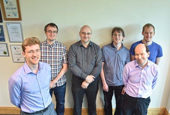 ByteSnap Finalists at Top Electronics Industry Awards