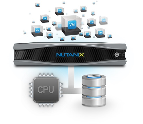 ITS becomes one of UK's first Nutanix MSPs – delivering services nationwide