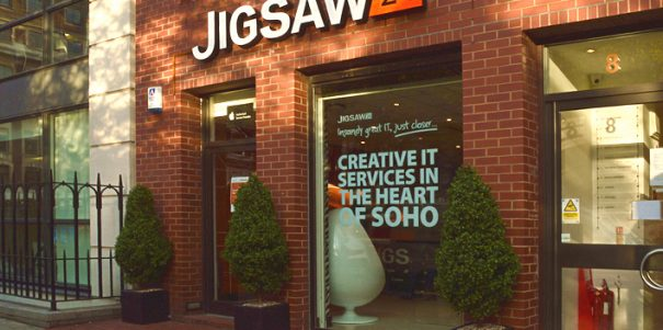 Jigsaw24 acquires storage company to extend media and HE client base
