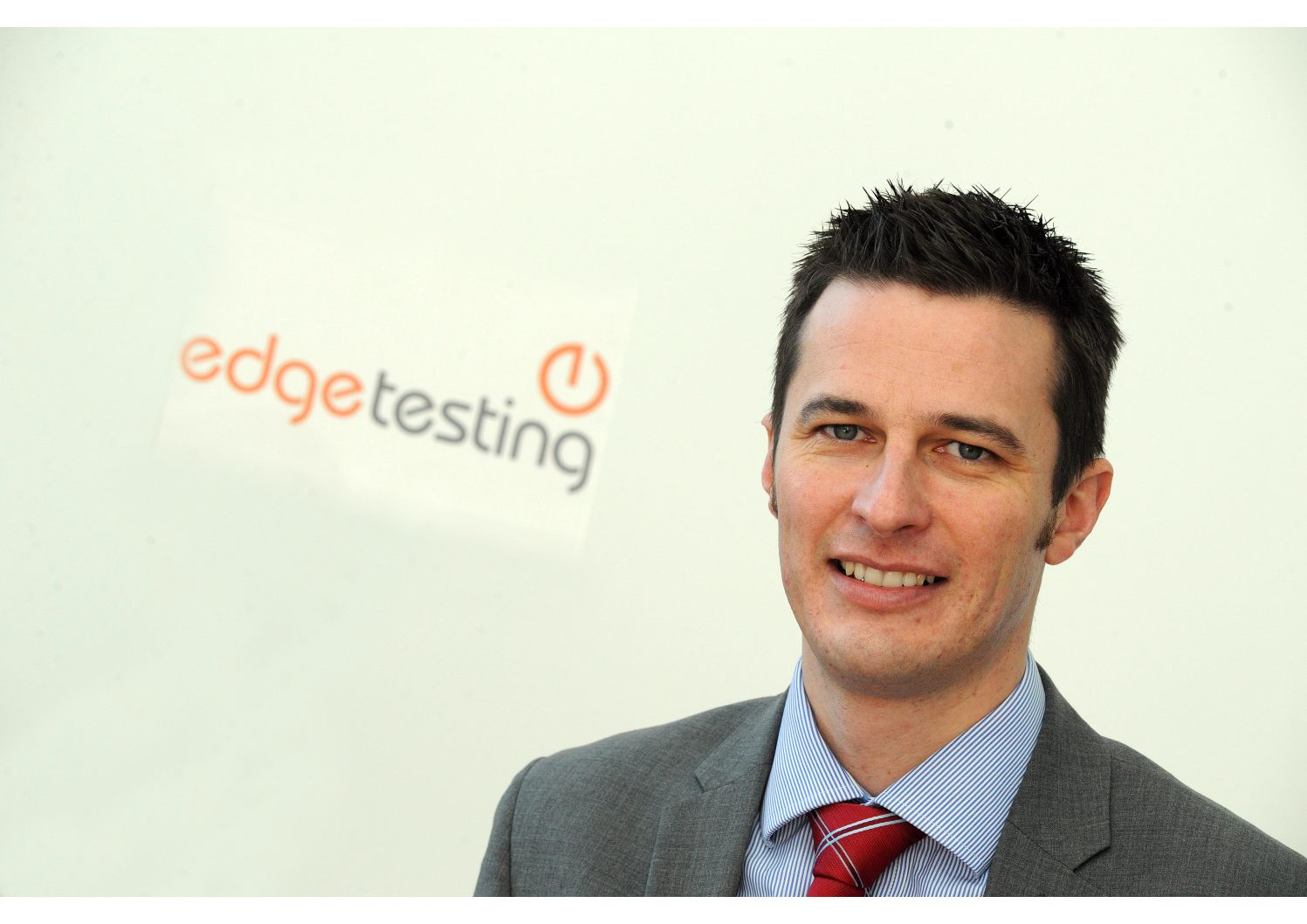 Edge Testing secures place on CCS Quality Assurance and Testing Framework