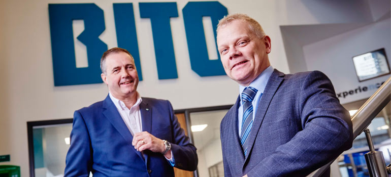 Minster Micro Computers renews with global storage firm