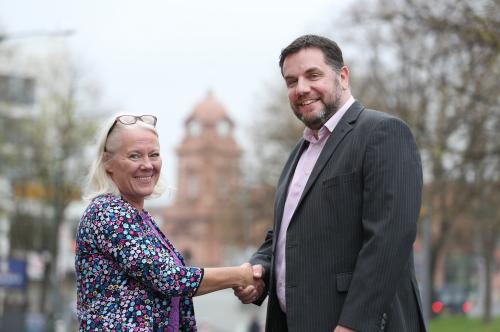 Nottingham tech firm S4RB lands six-figure funding deal