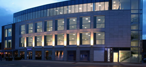 SOTI takes office space in central Solihull