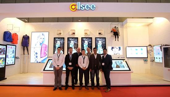 Allsee Technologies Wins Queen's Award for Enterprise in Innovation
