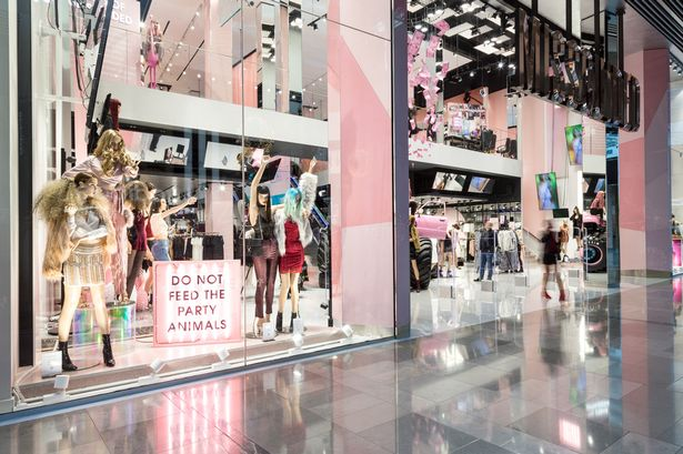 Fashion retailer recruits Intercity Technology for IT infrastructure roll-out
