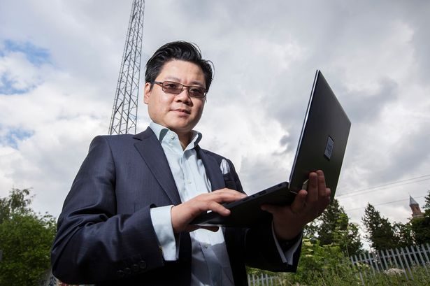 Smart Antenna Solutions expands into Far East