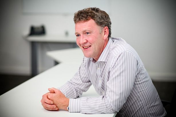 Solihull comms firm Wavenet continues acquisition spree