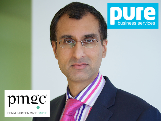 PMGC acquires rival B2B dealer Pure Business Services