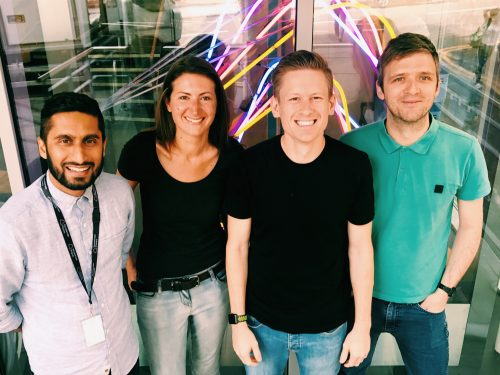 Nottingham tech firm wins access to £5m open banking prize