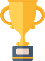 mobile application development company - awards