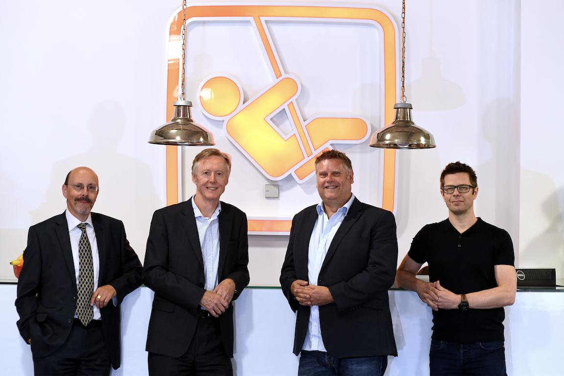 Major expansion at Leamington gaming company