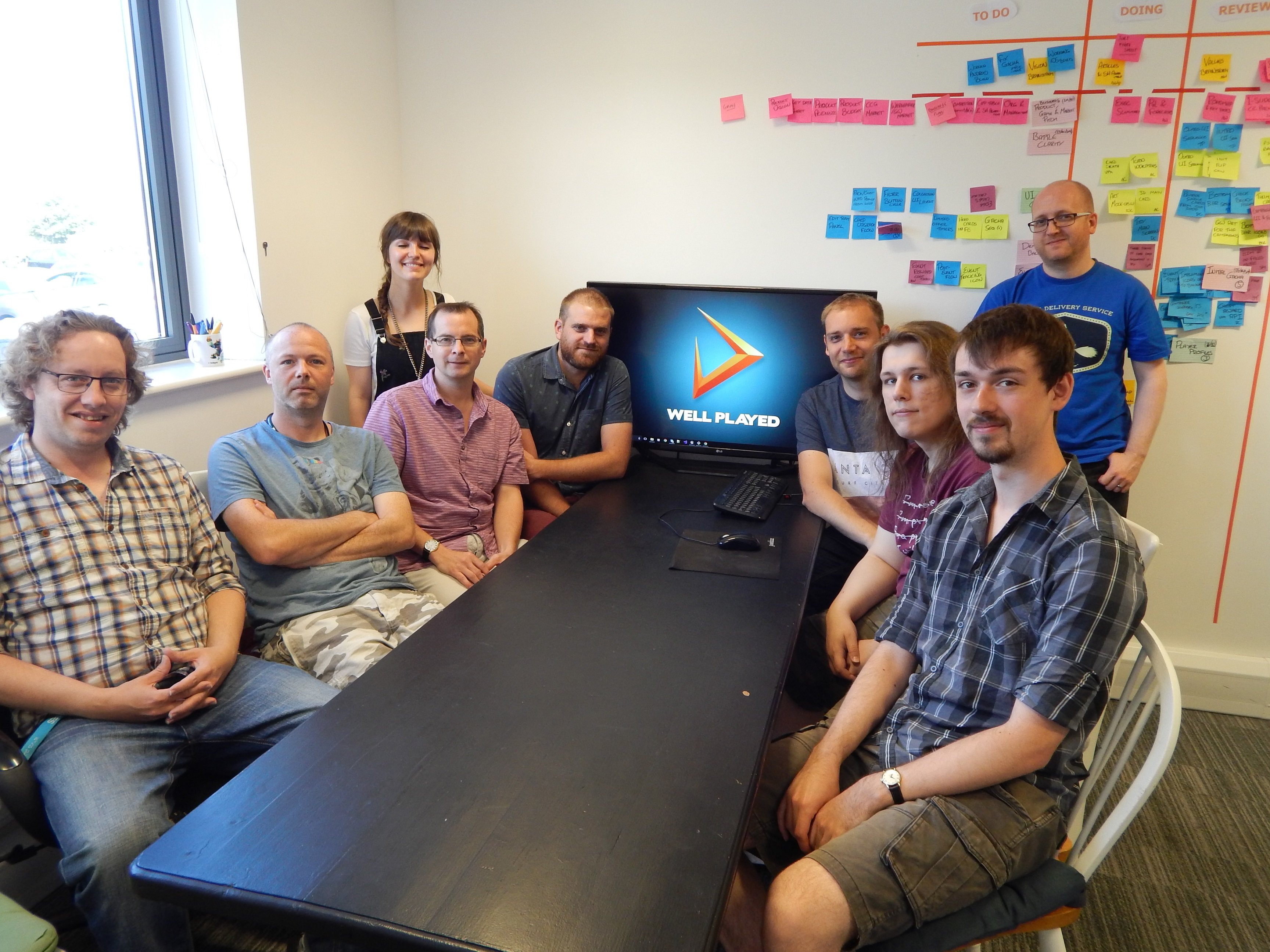 New games company launches in Leamington's Silicon Spa