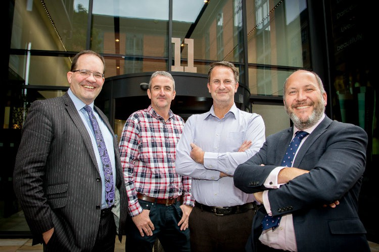 Occupational health software company expands in Birmingham