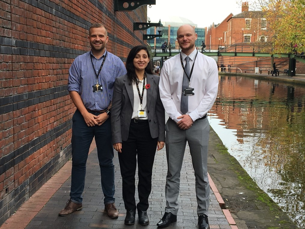 Edge Testing expands Midlands Digital Test Hub team
