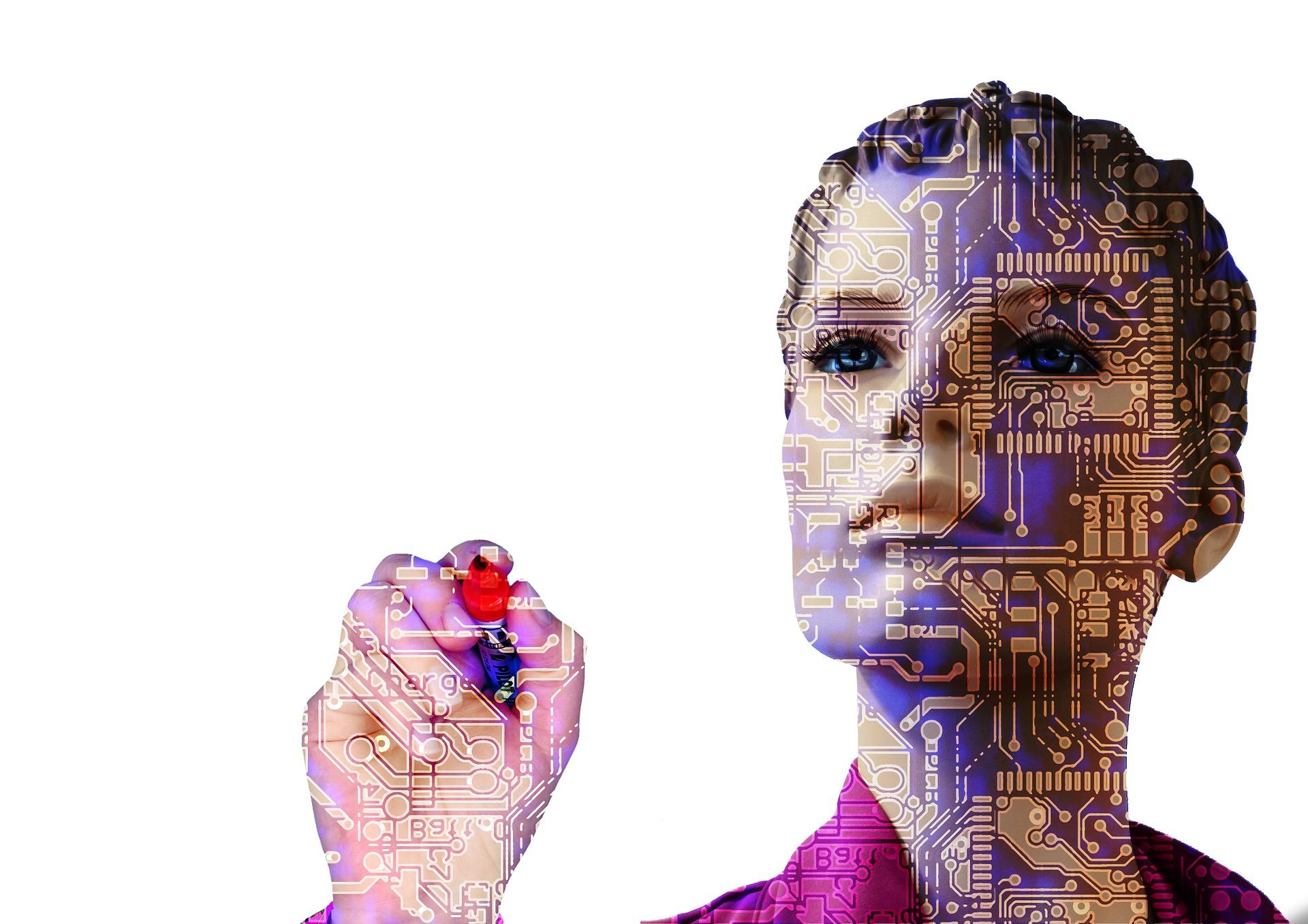 Government launches £68 million AI and robotics fund