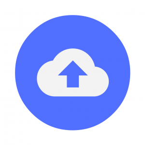 Cloud hosted