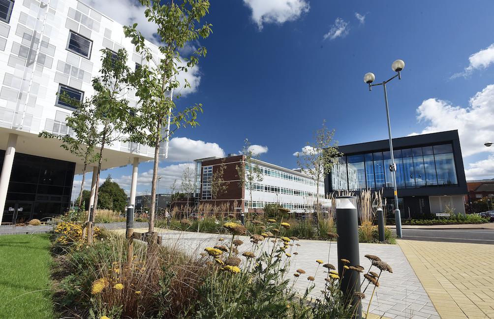 Innovation Birmingham Campus companies raise over £10 million